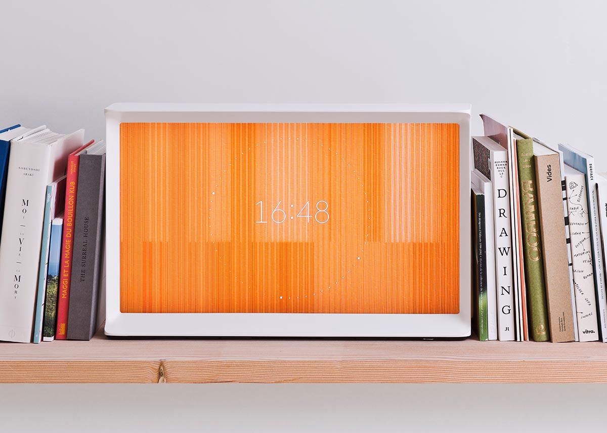 Samsung Serif TV, por fin a la venta en España