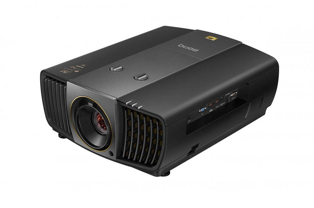 BenQ X1200, uno de los mejores proyectores que veremos en el CES
