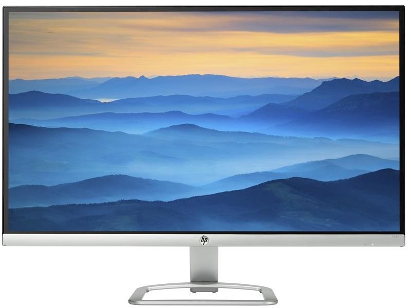 HP 27es, un monitor ideal para la multitarea