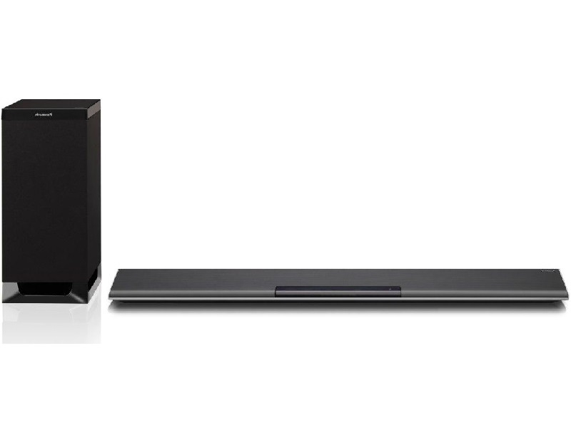 Panasonic SC-HTB485EG, maximiza el sonido de tu televisor