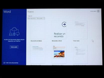 Apps de ofimática para trabajar desde el Android Tv Box de Leotec