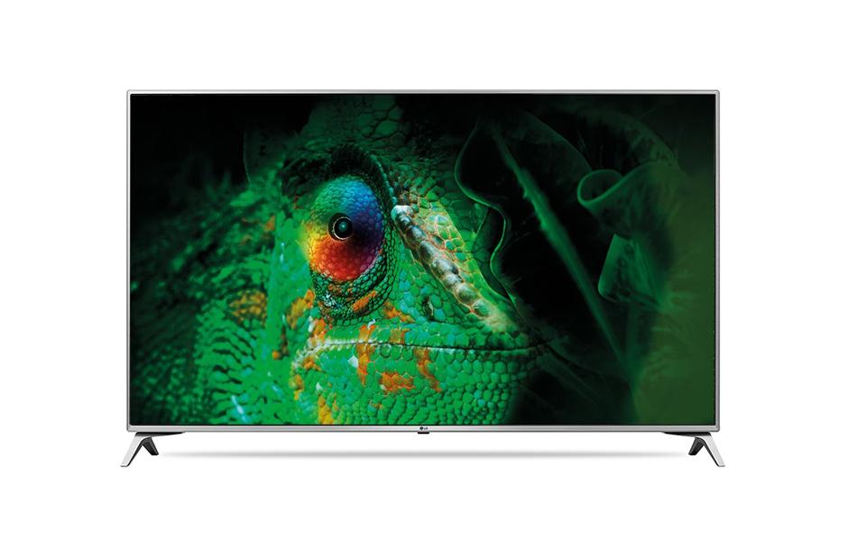 LG 49UJ651V: gran televisor, mejor calidad