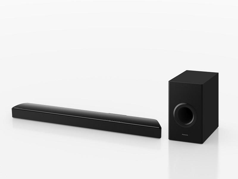 Panasonic SC-HTB488EGK, el complemento de audio ideal para tu TV