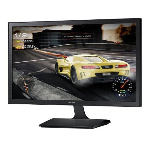 Samsung S27E330H, pantalla