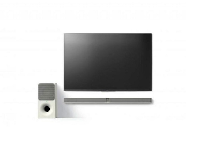 SONY HT-CT291, una barra de sonido sencilla con muy buen precio