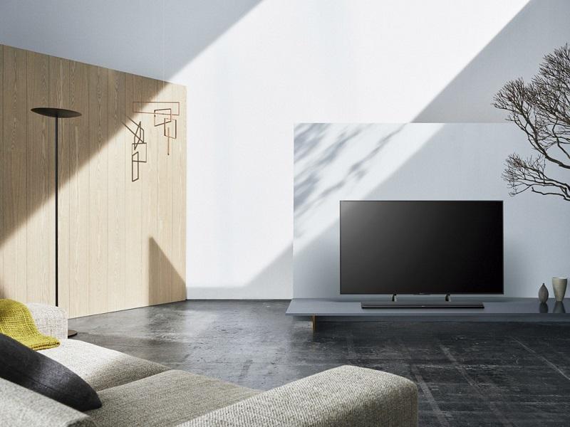 Sony HT-CT800, 350 W de potencia de audio de cine en tu salón