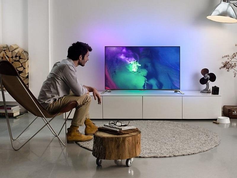 Tv 32 pulgadas gu a de compra con las mejores del momento - Distancia televisor 55 pulgadas ...