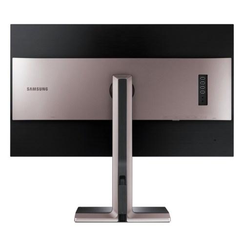 Samsung S27D850T, conectividad