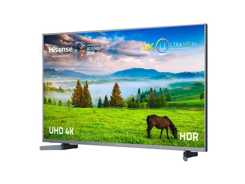 Hisense H50N5900, calidad de imagen y sonido al mejor precio
