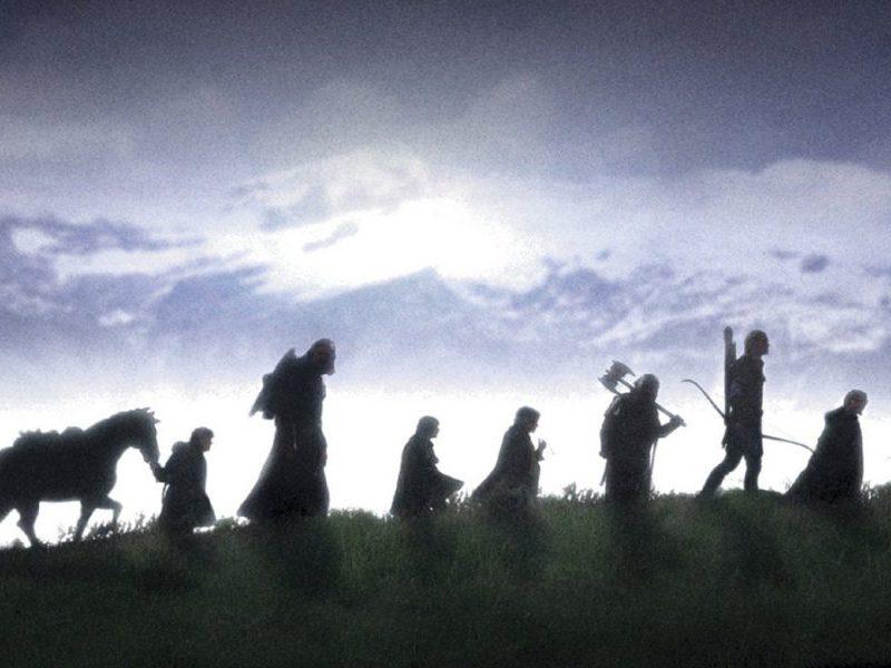 La serie de El Señor de los Anillos ya es oficial, y de Amazon