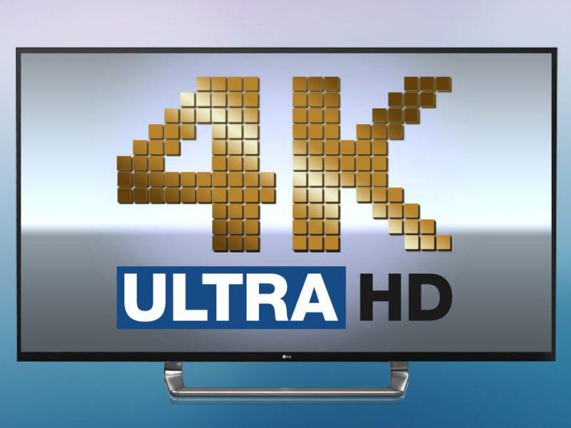 Televisores 4K baratos: esconden un gran secreto