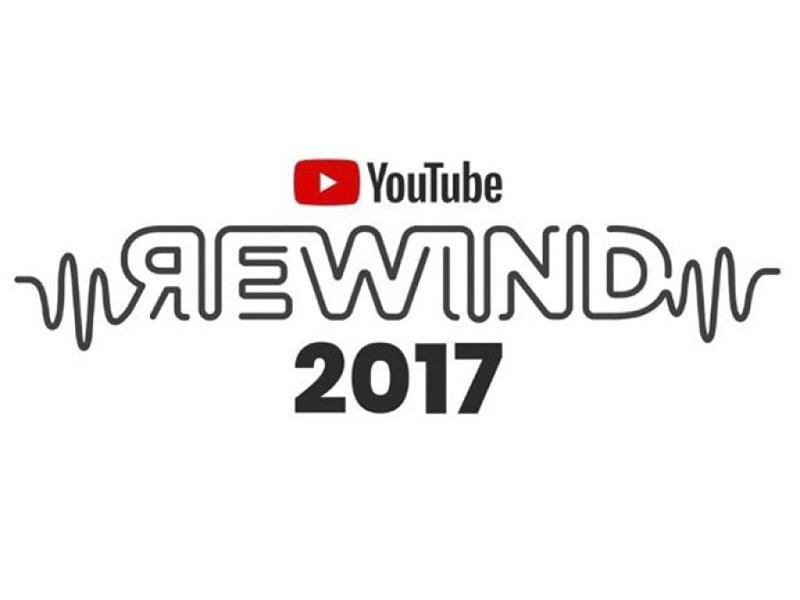 Youtube Rewind, así ha sido el 2017 en la plataforma de vídeos