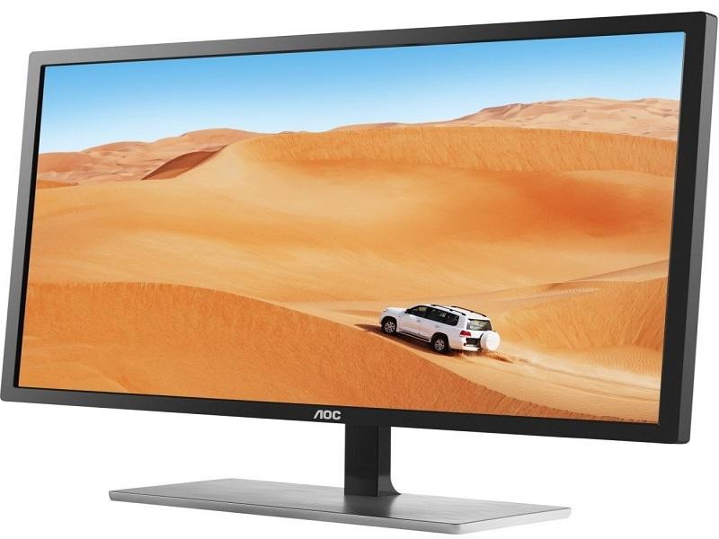 AOC Q3279VWF, gran pantalla MVA con resolución QHD