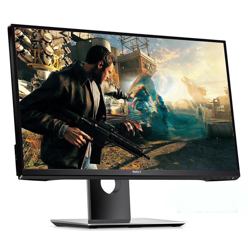 Dell S2417DG, panel
