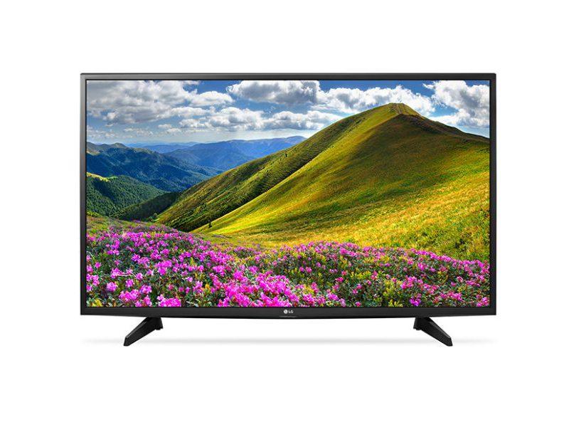 LG 43LJ515V, un televisor de gama media para disfrutar