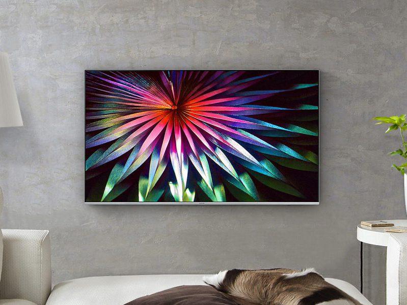 Samsung UE49MU7000, un gama alta precioso y bueno