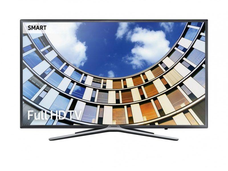 Samsung UE32M5525, un gama media-básica más que ideal