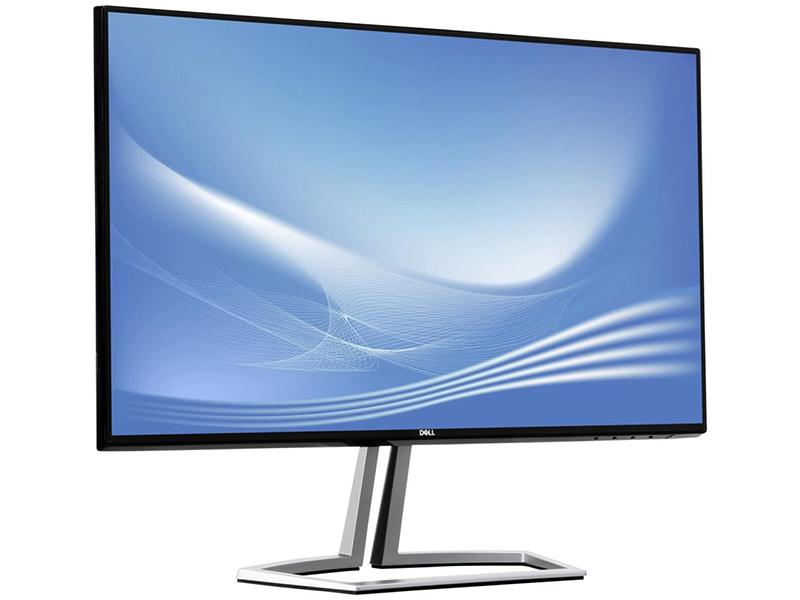 Dell S2418HN, un monitor todoterreno elegante con HDR