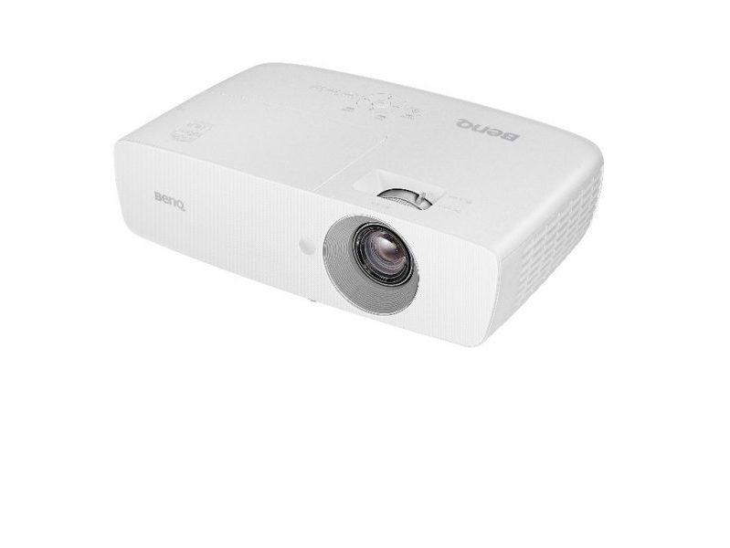 Benq TH683, un proyector para el entretenimiento en casa