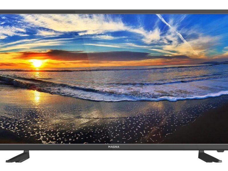 Magna 39H435B, un televisor adecuado para cualquier hogar
