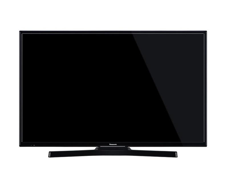 Panasonic TX43E200, un televisor de 43″ con calidad de imagen FHD