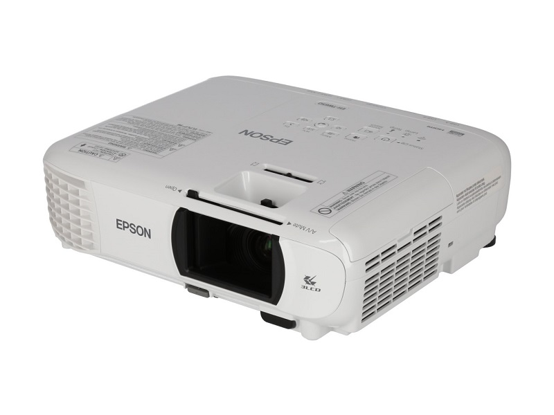 Epson EH-TW650, proyector con salida Full HD y excelente iluminación