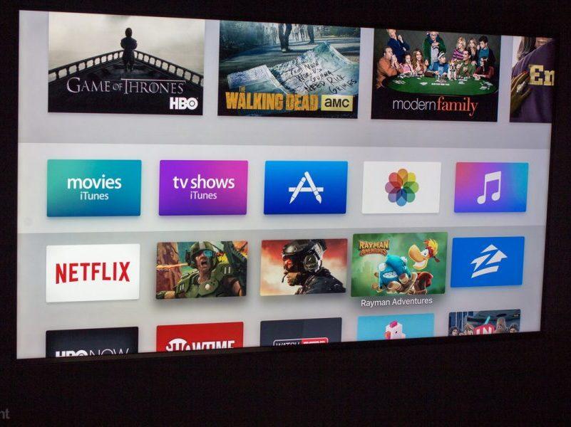 ¿Tienes iTunes Store en Apple TV de primera generación? Dile 'adiós'