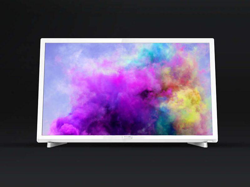 Philips 24PFS5603/12, un televisor de buen tamaño para donde quieras