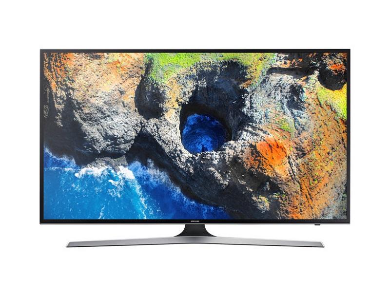 Samsung UE58MU6125, el auténtico televisor UHD