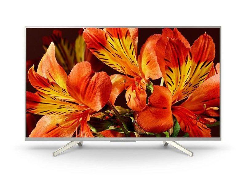 Sony KD-49XF8577, un televisor perfecto de la nueva gama de 2018