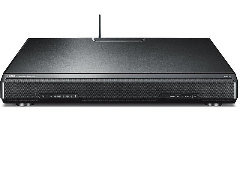 Yamaha SRT-1500, una original base de sonido con MusicCast