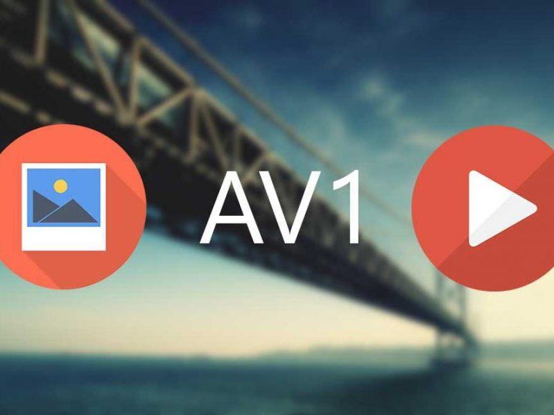 ¿Qué nos depara el formato de vídeo AV1?