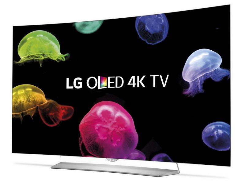 LG aumentará su producción de paneles OLED por seis