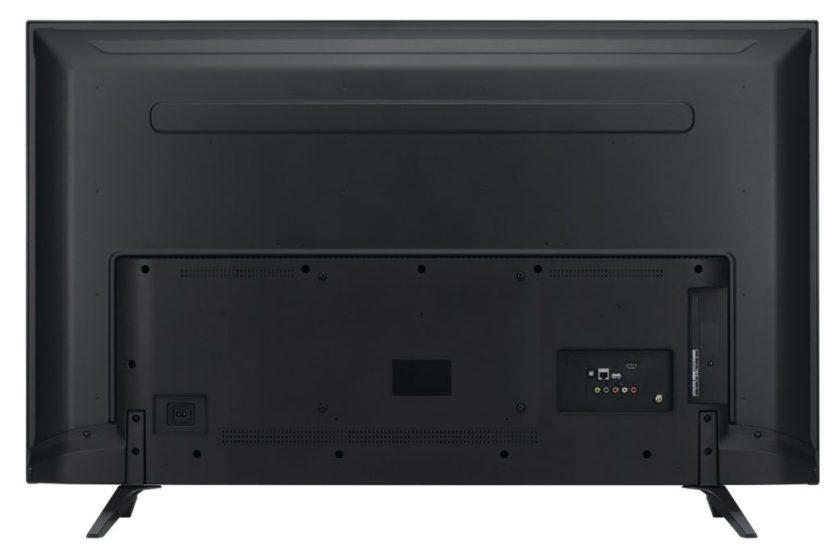 LG 43UJ620V