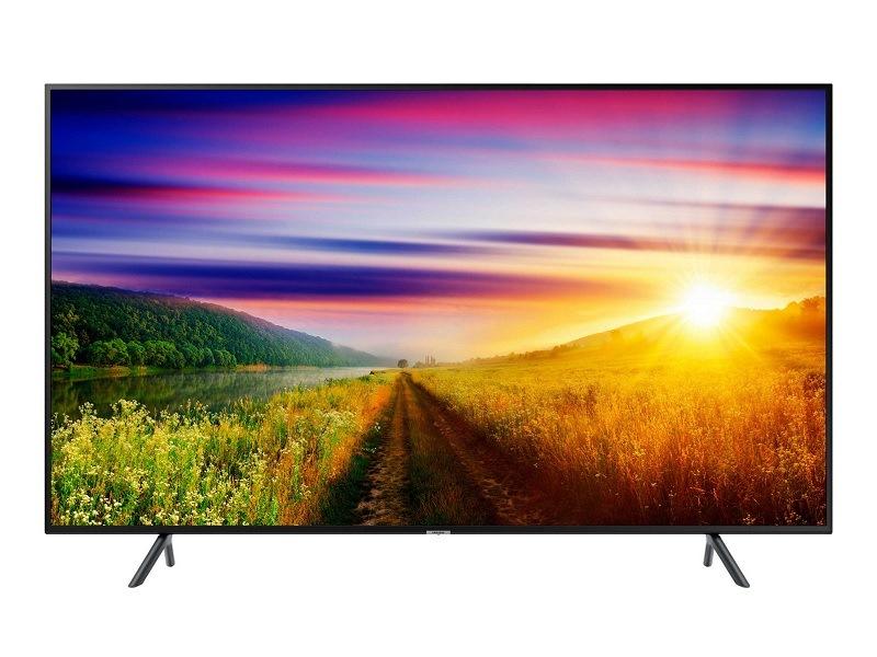 Samsung UE55NU7105, más y mejor Samsung en UHD y Tizen 4.0
