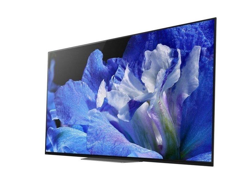 Sony KD55AF8BAEP, un televisor OLED más realista del mundo