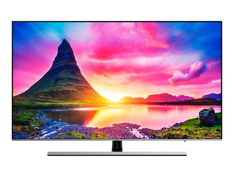 Samsung UE75NU8005, un espectacular Smart TV 4K