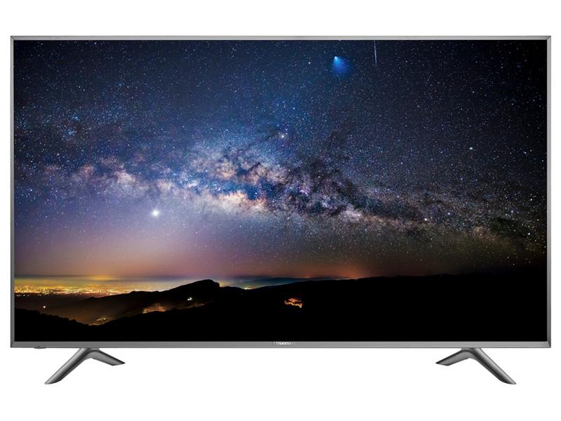 Hisense H60NC5600, gigante con imágenes 4K UHD listas para disfrutar