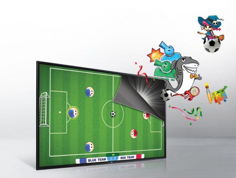 Te dejamos 3 televisores para ver el mundial que te van a encantar