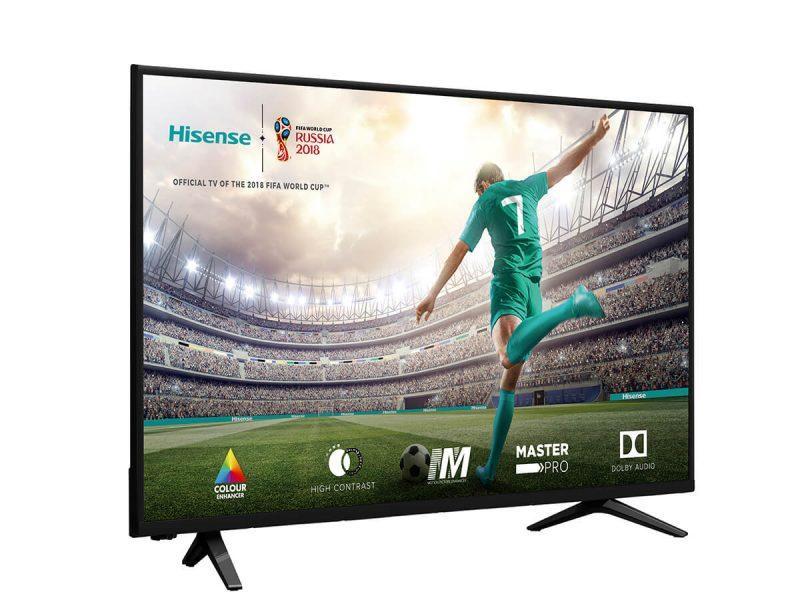 Hisense 32A5100, un televisor básico muy barato que debes conocer