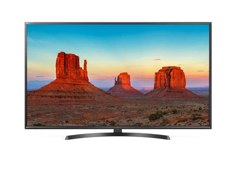 LG 49UK6400, un TV UHD que aprovecha Netflix al máximo