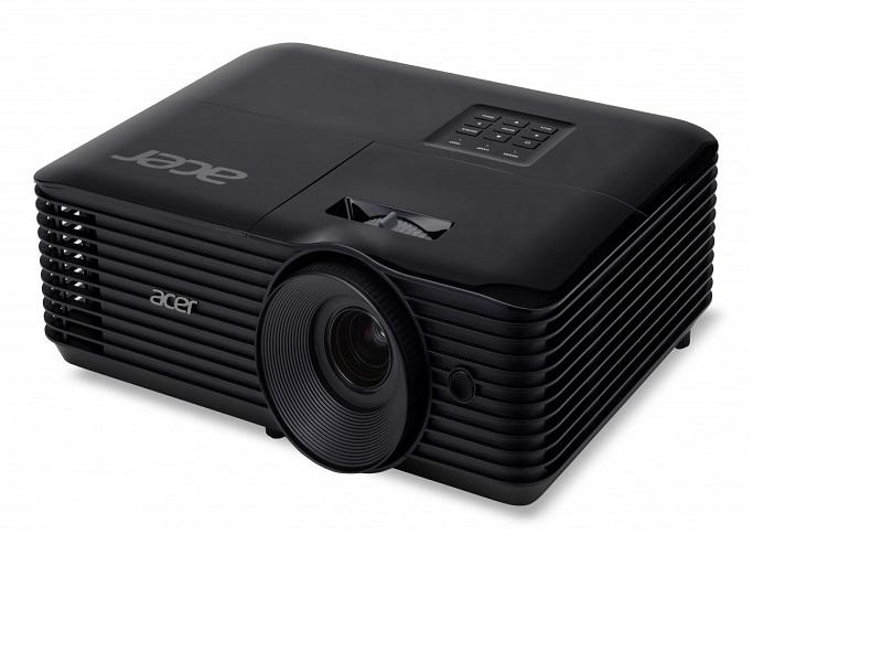 Acer X128H, el proyector más rentable para trabajar y jugar
