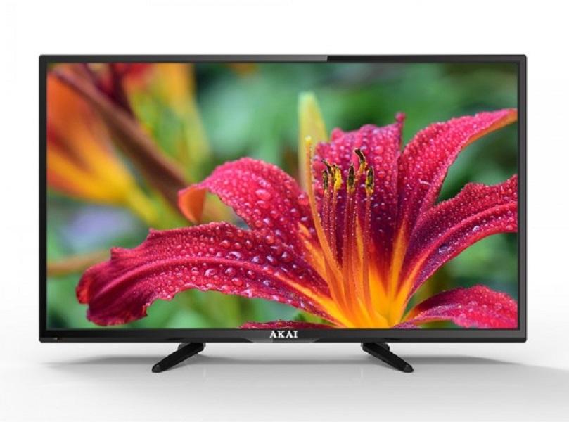 Akai AKTV3213TS, una excelente opción como televisión secundaria