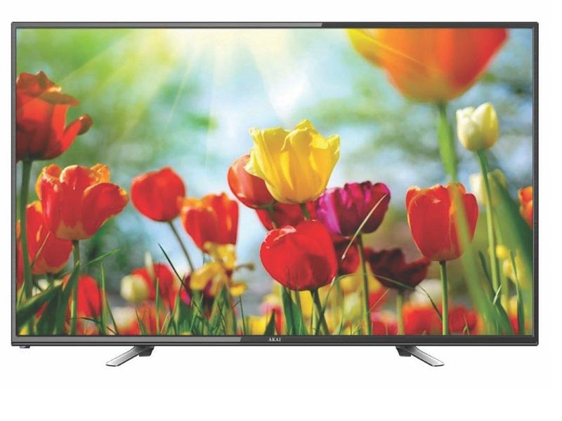Akai AKTV480T, una TV para ver tus favoritos en alta resolución