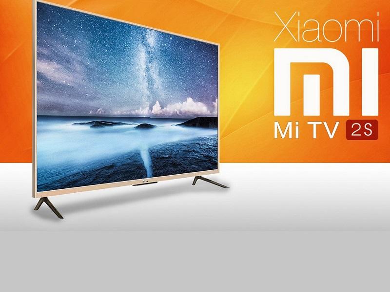 televisores Xiaomi