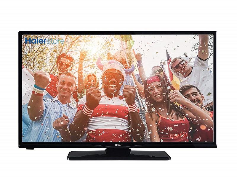 Haier 32V280S, ¿buscas un Smart TV de 32 pulgadas barato?