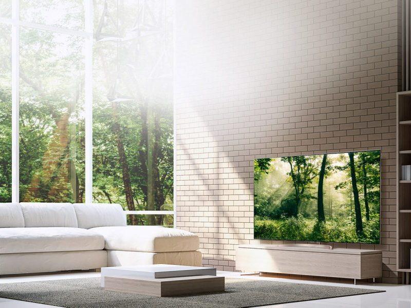 LG 55SK9500PLA, precioso e inteligente gama alta