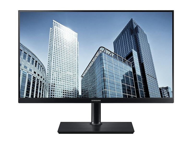 Samsung S24H850, resolución QHD en un monitor de 24 pulgadas
