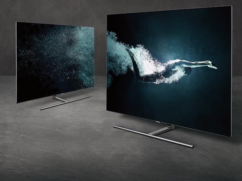 ¿Qué es el efecto burn-in y cómo afecta a nuestra Smart TV?