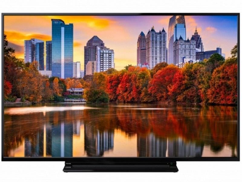 Toshiba 55V5863DG, un televisor 4K UHD con Dolby Vision HDR